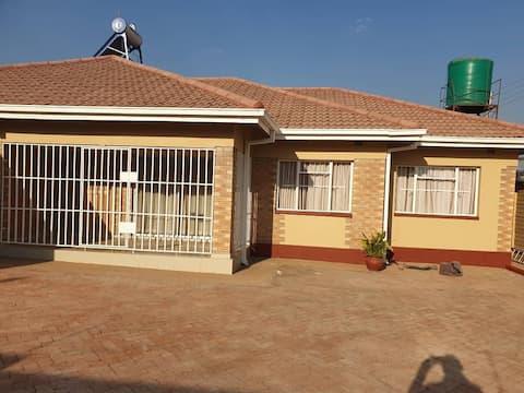 Westgate luxurious Villa
