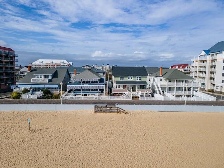 Boardwalk NC 1009-5