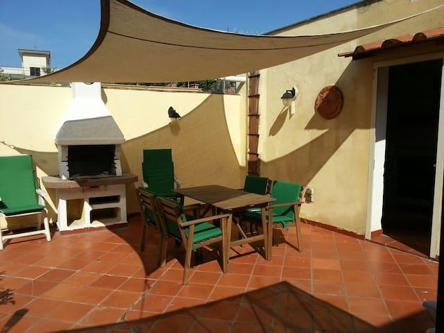 APPARTAMENTO IN CENTRO STORICO - Naples - Apartemen