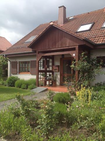 Märchenhaftes Schauenburg - Schauenburg - Rumah