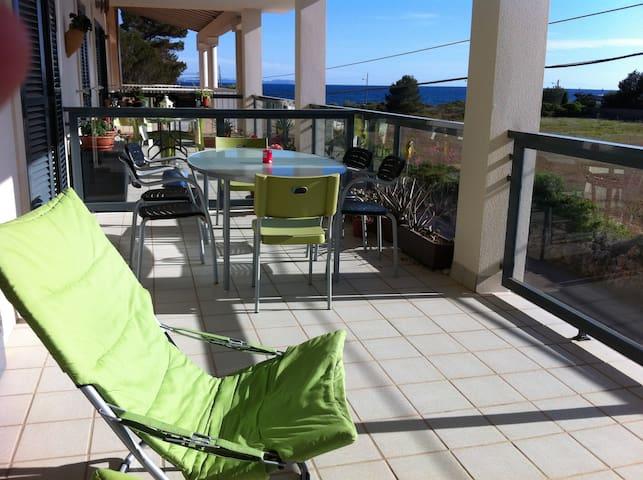Apartment in south Mallorca  - Ллукмайор - Квартира