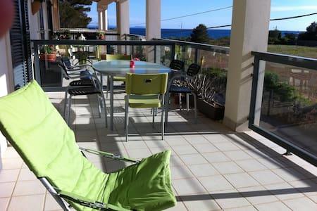 Apartment in south Mallorca  - Llucmajor - Lejlighed