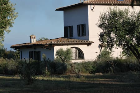 luxury countryhouse - Nepi - Vila