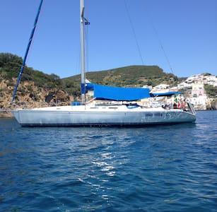 SAILING THE MAGIC ISLAND - 伊比薩 - 船