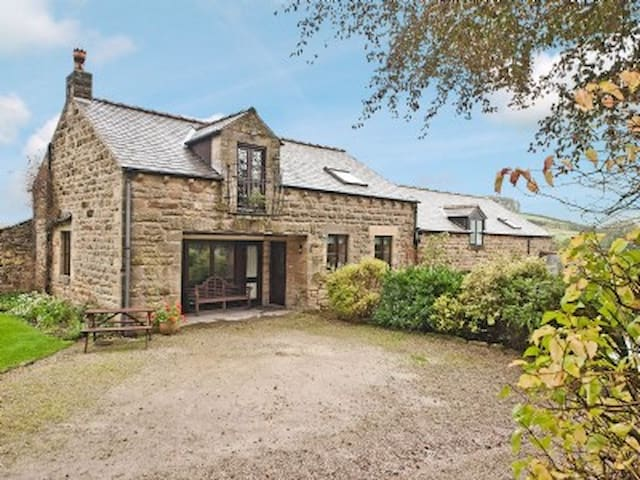 Self Catered Holiday Cottage - Rosedale Abbey