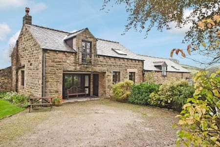 Self Catered Holiday Cottage - Rosedale Abbey - Rumah
