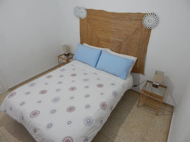 Comfy private room in San Basilio