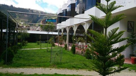Habitaciones para 1 en Andahuaylas