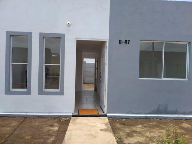 Casa de habitacion en Residencial Valle Verde