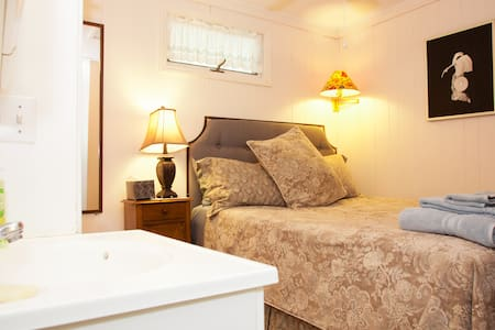 Pied a Terre, 3rmSuite Wilmington