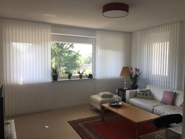 Luxury, cosy apartment in Bruchsal's top location