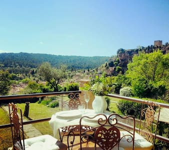 La Belle Etoile, up to 4 guests - Cotignac