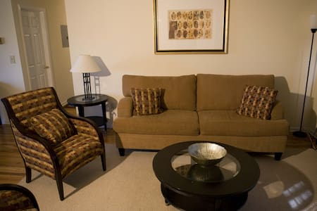 Large 3 BR with parking & wifi (94) - Bridgewater