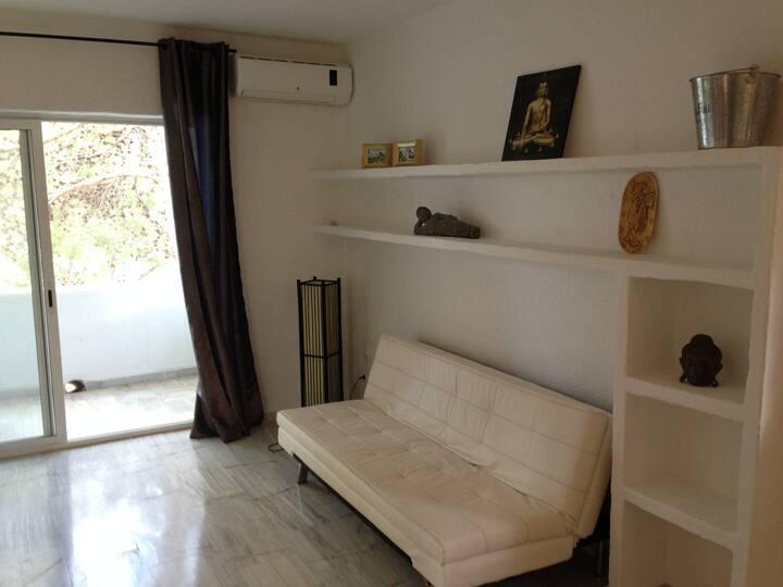 Apartamento Cala Vadella