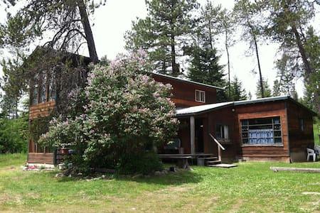 Blew Elk Inn - Bayview
