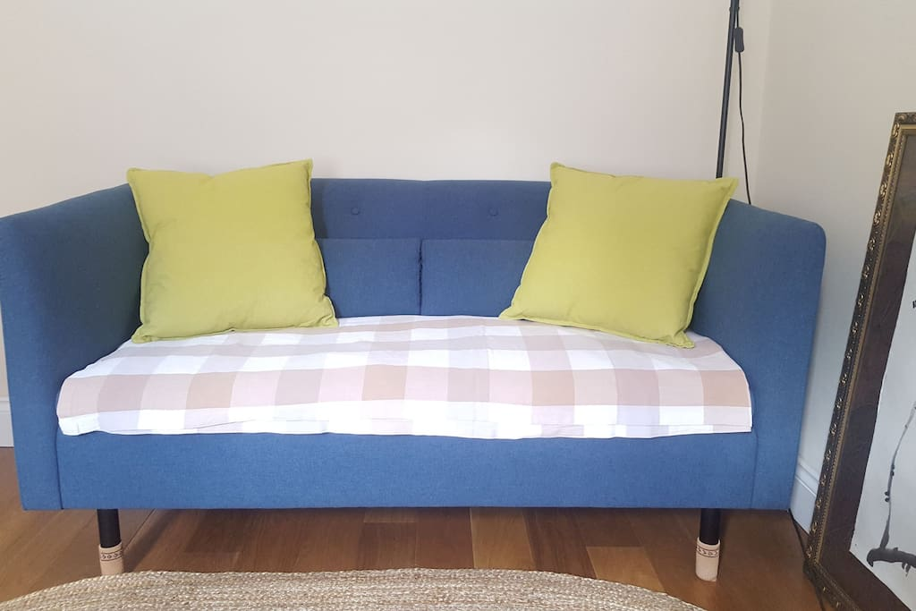 2 seats sofa in your room