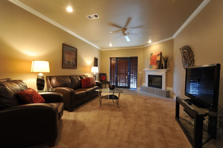 Luxury Gated Community in North Little Rock