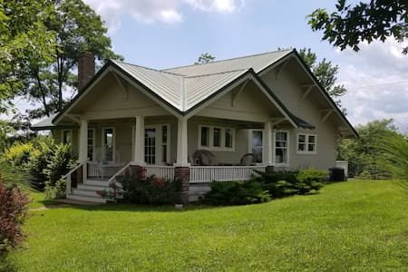 Terrapin Creek Ranch - Entire House Unmanned B&B