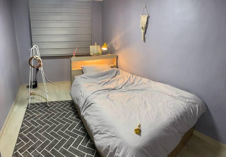 Privated room[101B]Wangsimni,Jongro,Gangnam/왕십리,종로