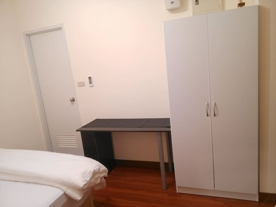 4F4B雙人房