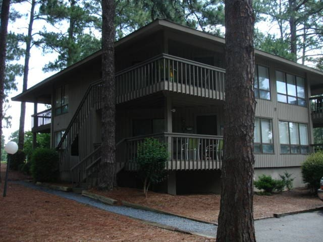 2BR/2BA Condo Near Pinehurst - Jackson Springs - Appartement