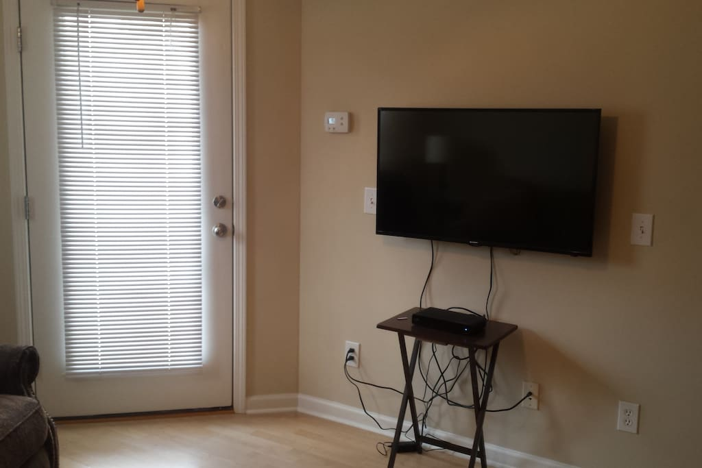 Luxury One Bedroom Apartment Near Stadium Apartments For Rent In Auburn Alabama United States