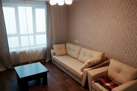 Светлая, уютная квартира. Родионова - Nizhnij Novgorod - Apartment