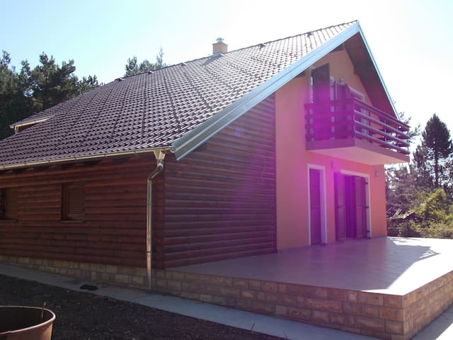 Holiday House Antonia - Rudanovac - Huis