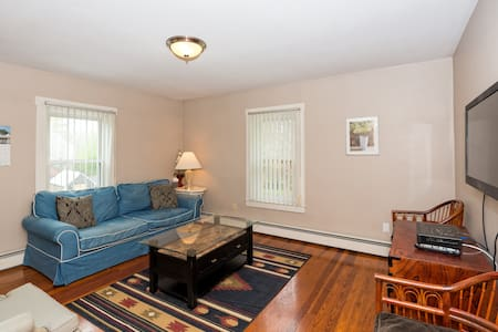 Private & Beautiful Country Setting - Southborough - Apartamento