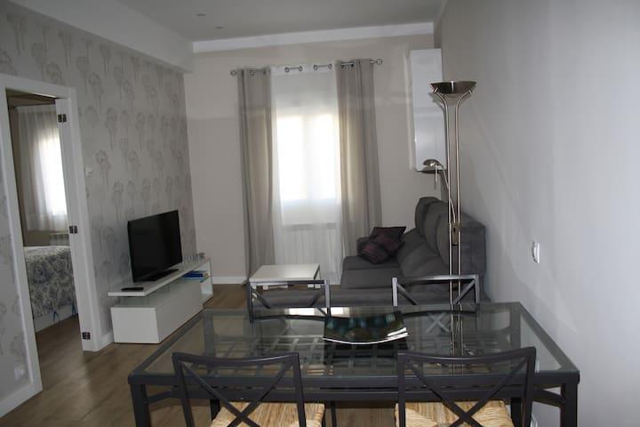 Bonito apartamento - Casco Antiguo