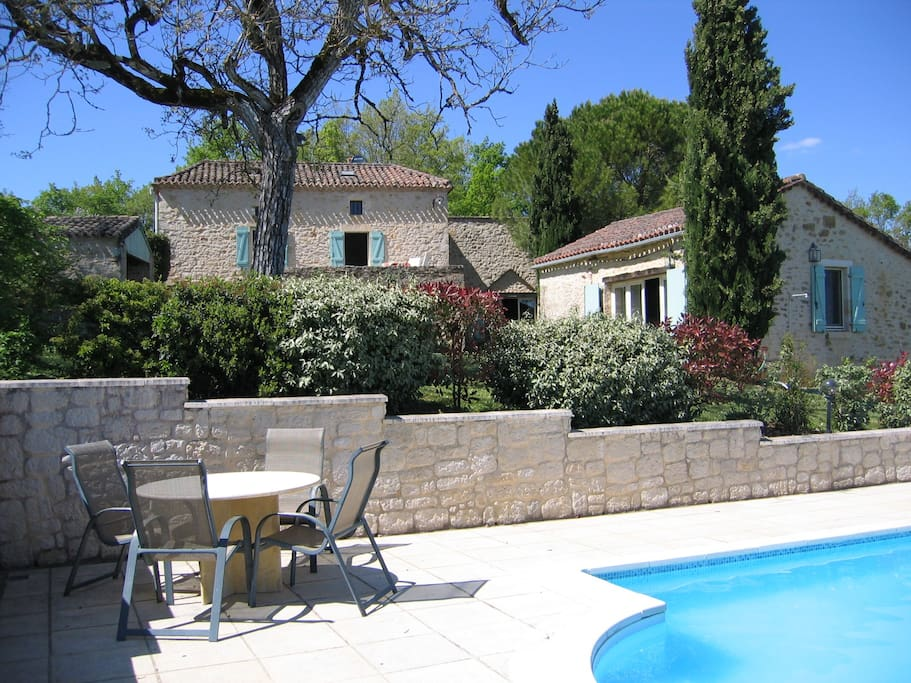 Cottage Surrouded By Vineyards Houses For Rent In