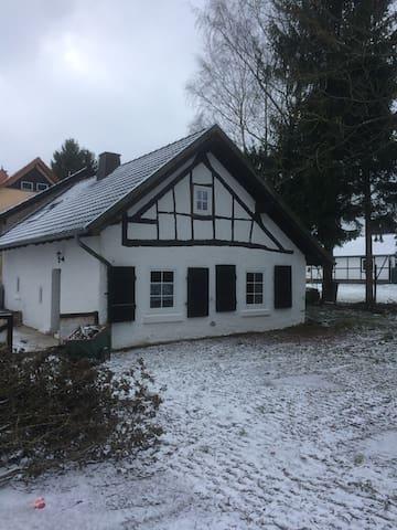 Ferienhaus RaKö