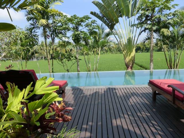 Couples Heaven Villa Jiwa Million$Views on SALE!
