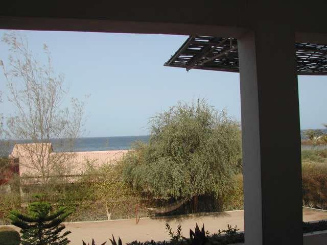 Chambres ds maison à 20m de l'océan - Somone
