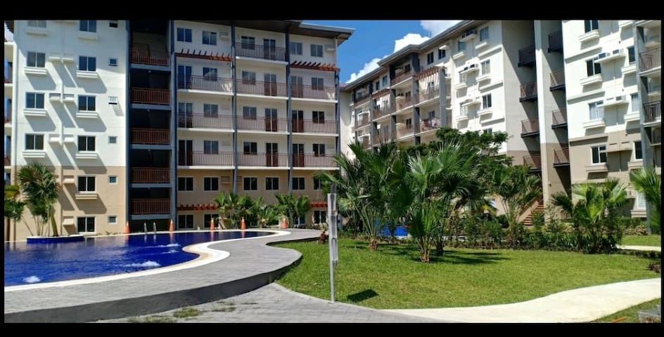 New Unit @ Amaia Steps Nuvali