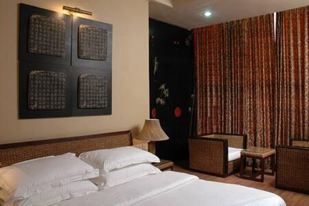 Super luxury apartment in Delhi