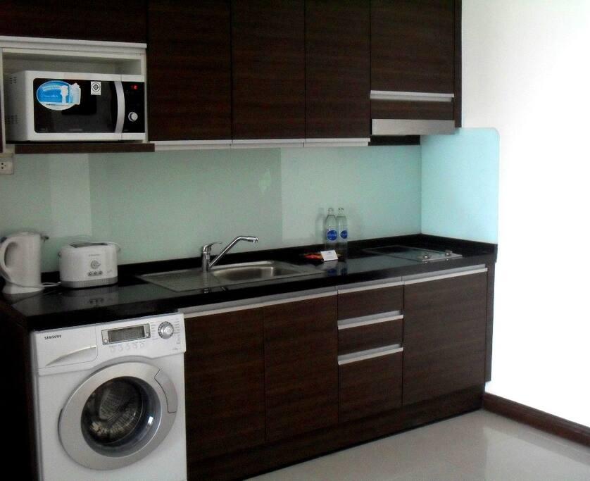 Modern 2 Bedrooms Apartment - Samui