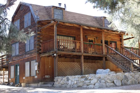 WALK TO VILLAGE | Sleeps 8 - Pine Mountain Club