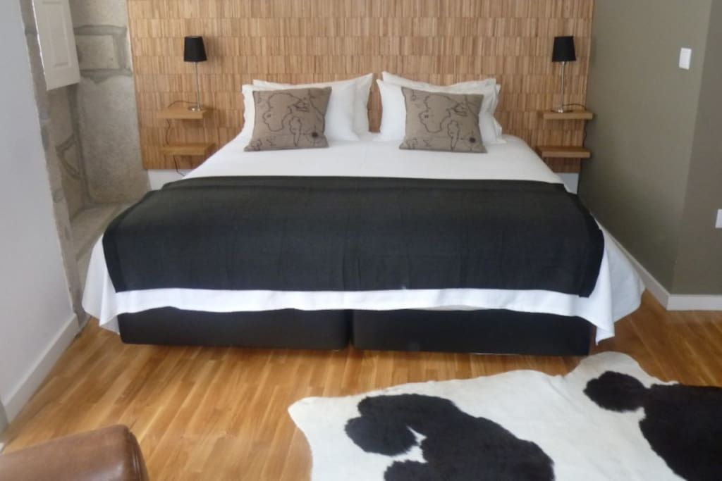 Double Beds or Single Beds