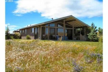 Mountain View Mosier Retreat - The Dalles