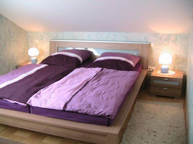 Schönes Apartment Kleinheubach - Kleinheubach