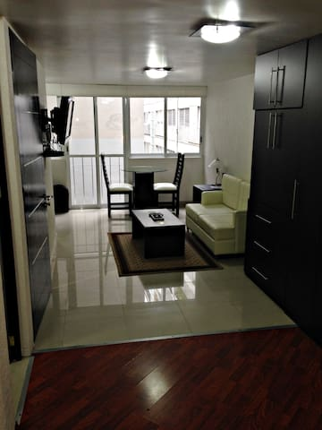Luxury Studio Apartment Palmas