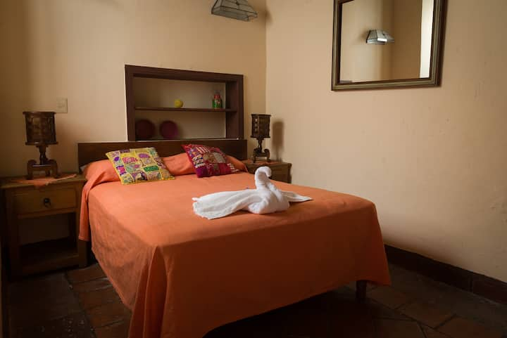 HotelDelCallejonSANITIZADO,PetFriendly,PensionAuto