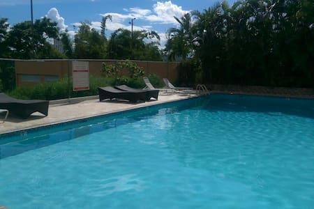 BEAUTIFUL FLAT 12 MINS AWAY FROM OLD SAN JUAN - Guaynabo - Lakás