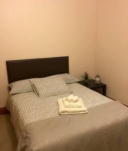Lovely, spacious double room - Aberystwyth