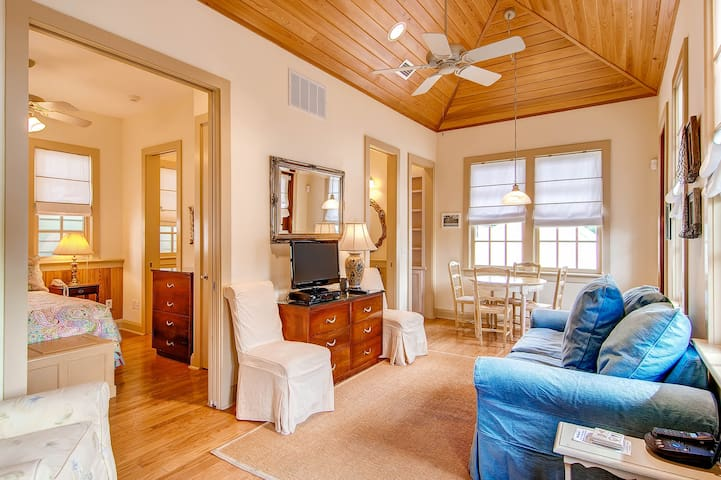 Big Thyme Carriage House  - Panama City Beach - Hus