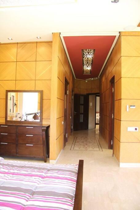 Villa Raminia (villa de luxe)