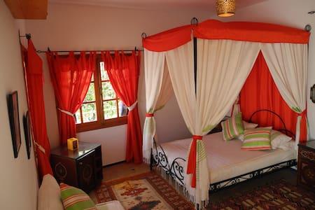Chambre d'hôtes tout confort médina - Asilah Médina - Bed & Breakfast
