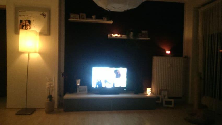 Willkommen auf meinem Sofa - Bad Pyrmont - Apartment
