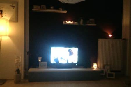 Willkommen auf meinem Sofa - Bad Pyrmont - Lägenhet